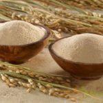 Dinh dưỡng cám gạo và ích lợi da đẹp, dáng thon