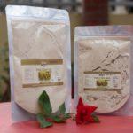 7 công thức trị mụn với cám gạo / giấm táo mèo / bột trà xanh nguyên chất