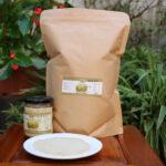 Mua cám gạo nguyên chất bảo đảm tại Hà Nội