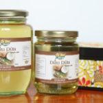 Thành phần các chất béo có trong dầu dừa
