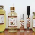 7 Tác dụng của dầu dừa trong mùa hanh khô