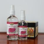 9 cách sử dụng nước hoa hồng để có làn da khỏe đẹp