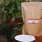 Bột đậu đỏ nguyên chất Út Em