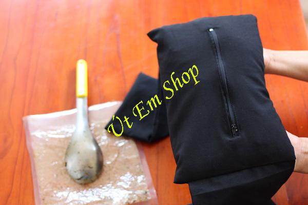 Túi muối thảo dược hoàn chỉnh