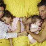 Sau sinh bao lâu thì được quan hệ như bình thường?