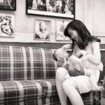 So sánh sữa mẹ và sữa công thức