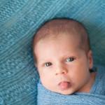 Trẻ sơ sinh 3 tuần tuổi – mẹ cần lưu ý những gì?