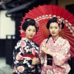 Bí quyết làm đẹp của các Geisha Nhật Bản thời xưa