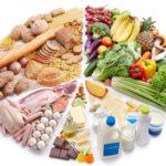 Dinh dưỡng cơ bản trong thai kỳ