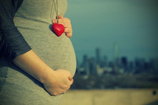mang thai tháng thứ 6