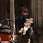 Những điều mẹ cần chú ý khi cho trẻ bú bình