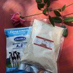 Mặt nạ trắng da từ bột đậu đỏ dễ làm nhất
