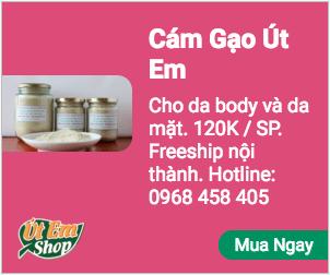 mua cám gạo Hà Nội
