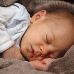 Giấc ngủ của trẻ từ 8 đến 12 tháng tuổi