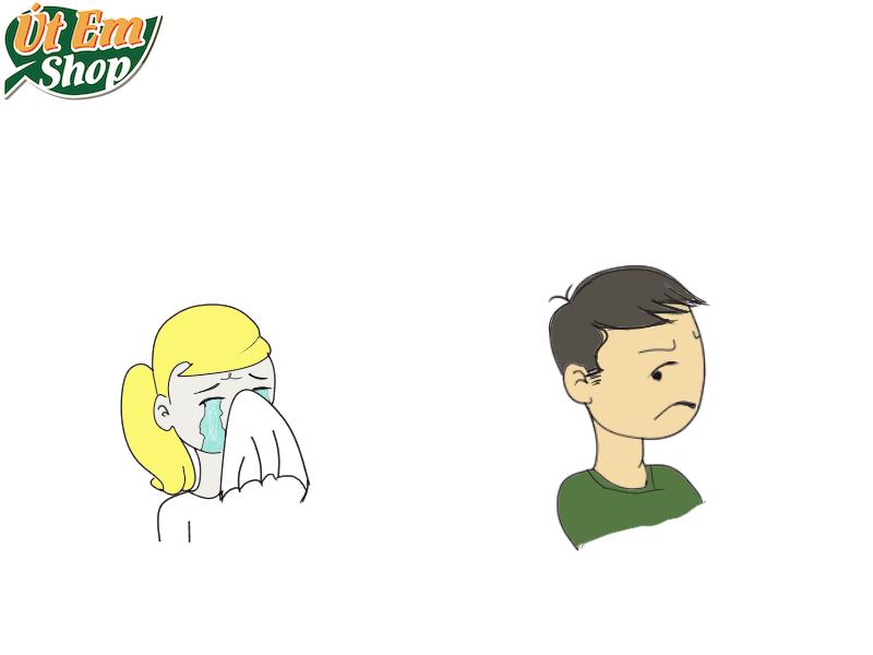 vợ mệt kêu, chồng không thông cảm