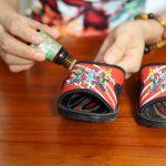 5 cách đuổi muỗi bằng tinh dầu sả