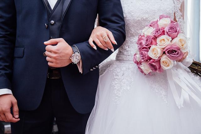 tiền mừng cưới