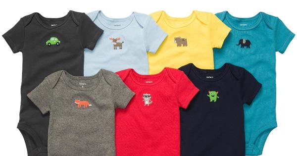 lựa chọn quần áo cho bé